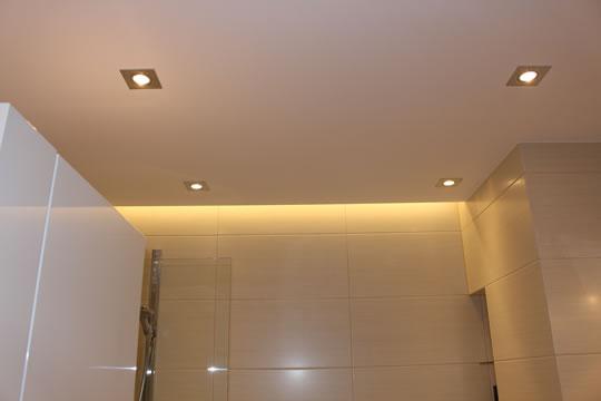 indirekte beleuchtung decke badezimmer. great indirekte ... - Badezimmer Indirekte Beleuchtung