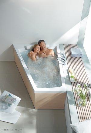badewanne Ideen rund ums Haus Pinterest Duravit, Tubs and - badezimmer kleine räume