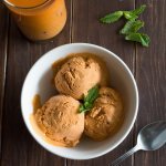 Thai Tea Ice Cream