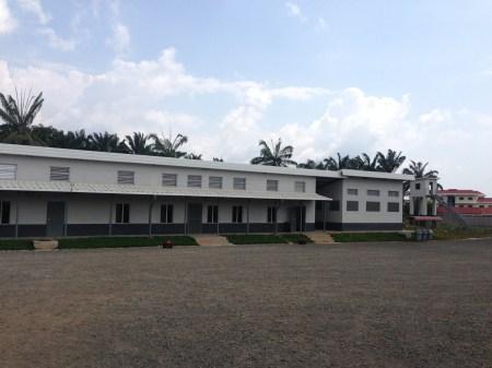 Colegio Particular Frontera Tabasco