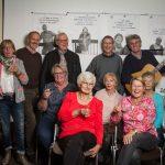 ZWAR-Hiltrup feiert 2015 drittes Jubiläum
