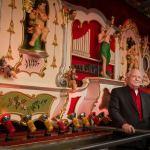 Schausteller-Leben auf dem Send in Münster: Wilfried Altrogge erzählt