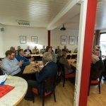 AWO-Treff Wolbeck: Neue Räume mit Vereinen eröffnet