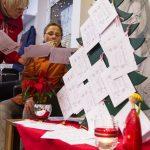 Weihnachts-Wunschaktion für Kinder von Flüchtlingen in Münster-Südost