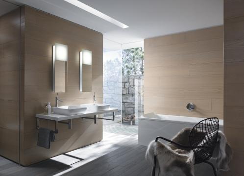 Wolf Heizungsbau Lebach - Sanitärinstallation im Badezimmer - badezimmer modern gestalten