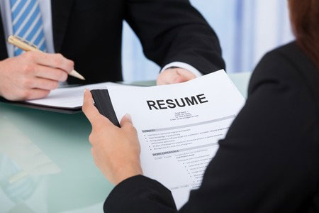 Professional Resumé Writing Services Wolfgang Career Counseling - writing resume