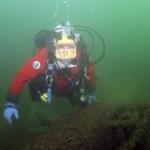 Tiller Shipwreck Dive 116