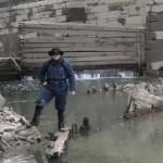 Inland Shipwreck Found!