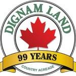 H.M. Dignam Land Expedition 2012