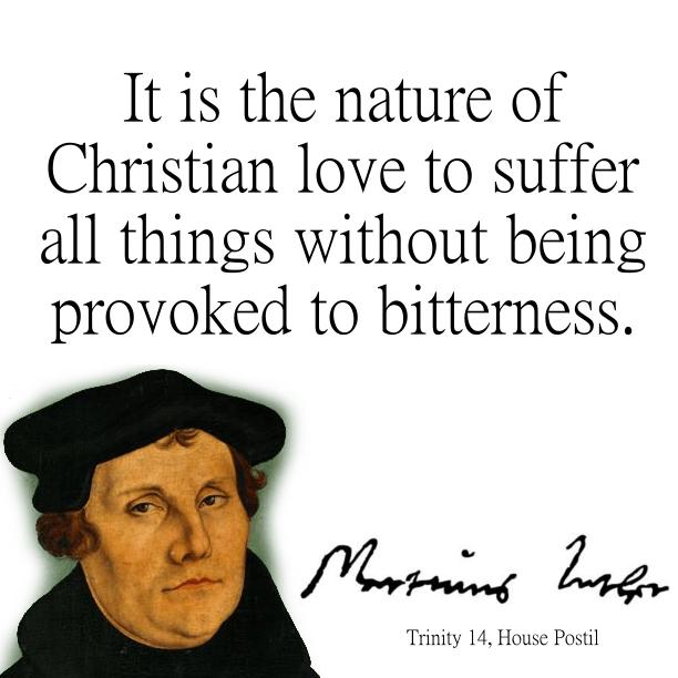 LutherLovebears