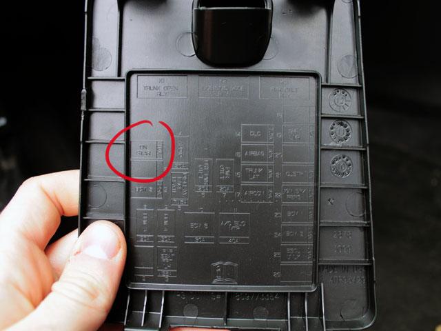 Chevrolet Captiva Fuse Panel - New Era Of Wiring Diagram \u2022
