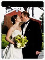 Sarah Drew Married