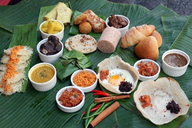 Что вкусного нужно обязательно попробовать на Шри-Ланке? 10 блюд