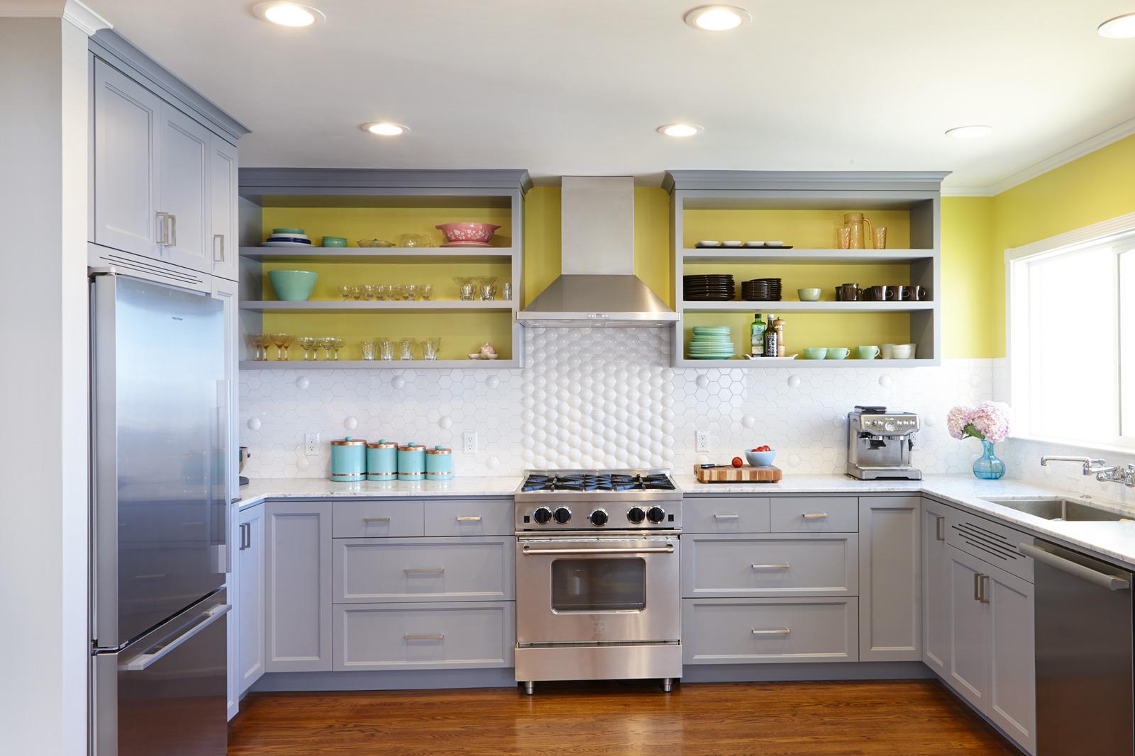 Enhance Your Diy Kitchen Remodel Women Daily Magazine