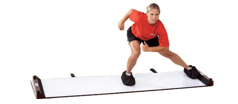 The Best Slide Board Exercises - Women Daily Magazine