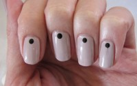 Minimalist Nail Designs To Copy Now