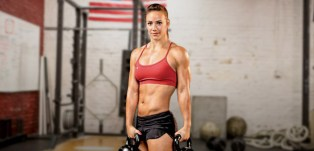 CrossFit Camille Leblanc Bazinet