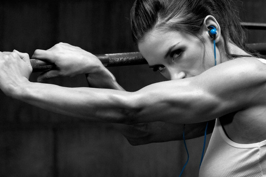 Strong Wallpapers Quotes Women Fitness Strength Training Exercise
