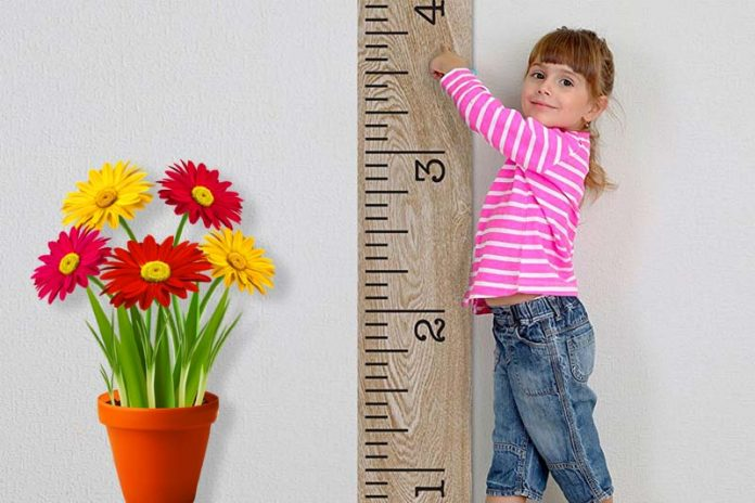 how to grow taller in a week - Women Fitness Magazine