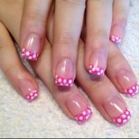 15 Trendy Gel Nail Designs for Spring - Women's Magazine ...