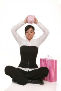 Y is for Yoga and Your Money
