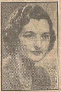Marjorie Haigh