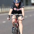Women's Sport Trust Trustee Sarah Odell