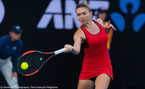 Australian Open WTA fashion New sponsorships, No1 player in no