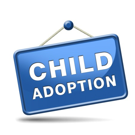 Child Adoption Formalities In India