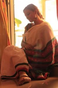 MORA sarees by Ritika Mittal