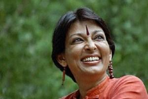 Dr Mallika Sarabhai