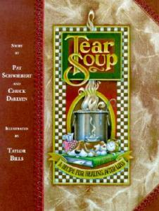 Tear Soup