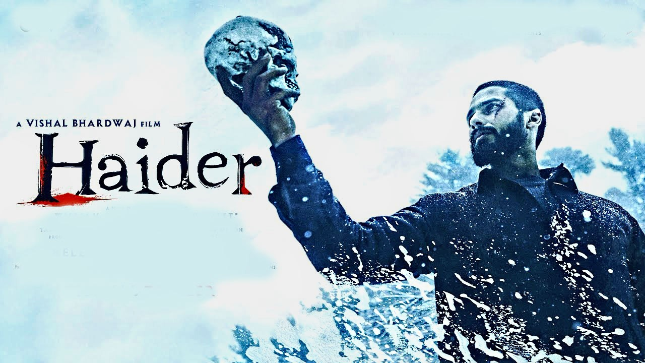 24 Wallpaper Hd Held Together By A Half Widow Haider Film Review