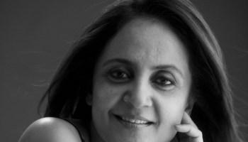 Jaishree Misra 2