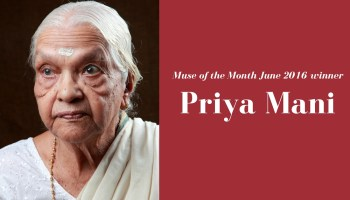Muse of the Month June 2016 winner 1