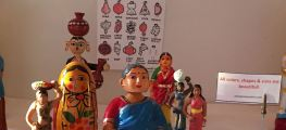 a navaratri for my daughter