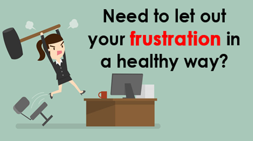 5 Tips to Manage Your Frustration at Work - WomenWorking - work tips