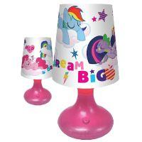 My Little Pony Mini LED lamp