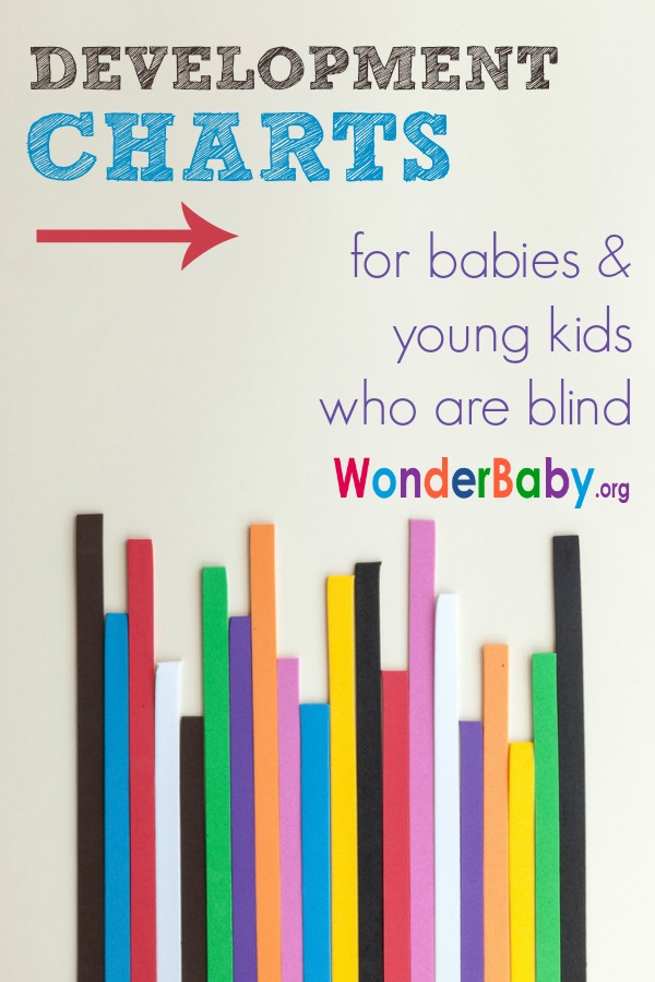 Development Charts for Blind  Visually Impaired Babies  Children - baby milestone timeline