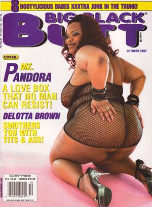 panama booty