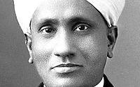 CV Raman – the great Indian physicist