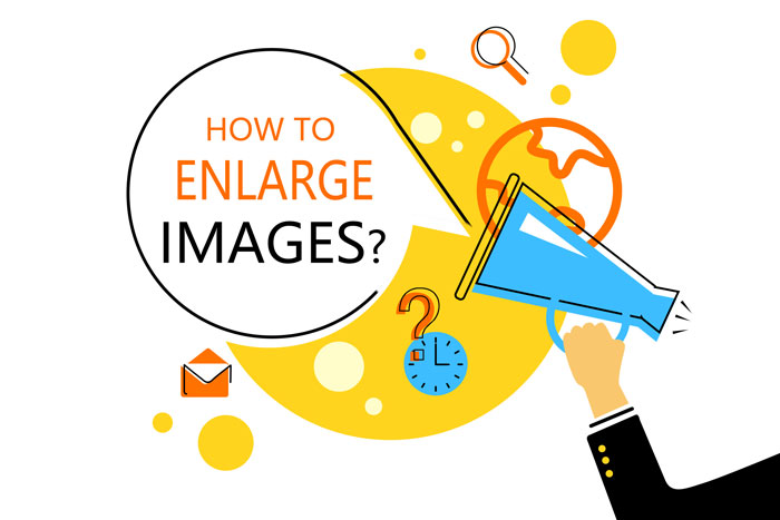 How to enlarge images without losing quality \u2013 Wonderfulshare