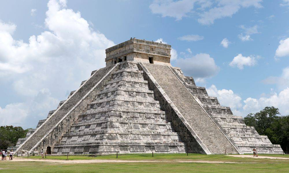 List of the Seven Wonders of the modern World