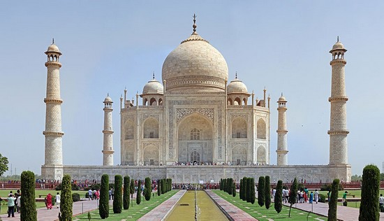 10 most famous cultural monuments around the world top