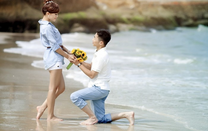 How to Propose a Girl? 10 Best Ways to Propose a Girl - WondersList