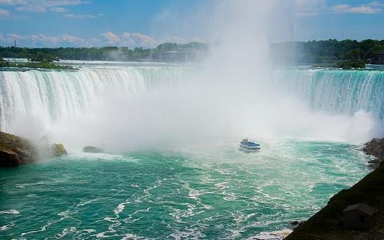 Angel Falls Wallpaper Hd Top 10 Greatest Waterfalls In The World Wonderslist