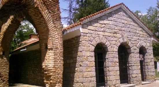 Thracian Tomb