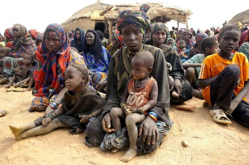 Women in Mali