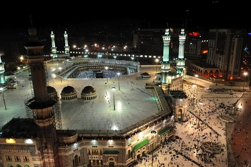 Masjid-masjid indah