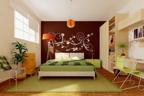 Top 10 Modern Bedroom Ideas Wonderslist